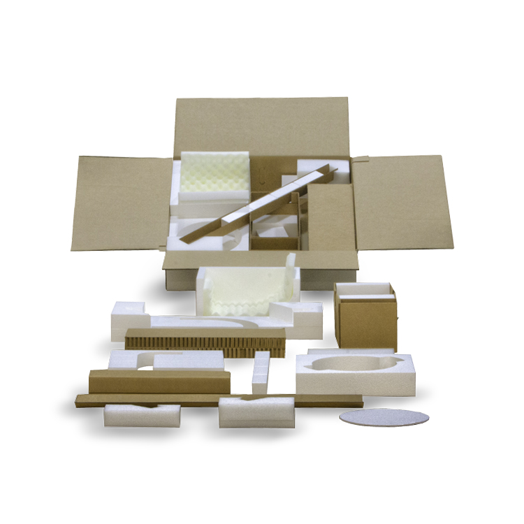 Packaging Resources Company